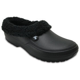 Crocs Classic Blitzen III Sandaler sort